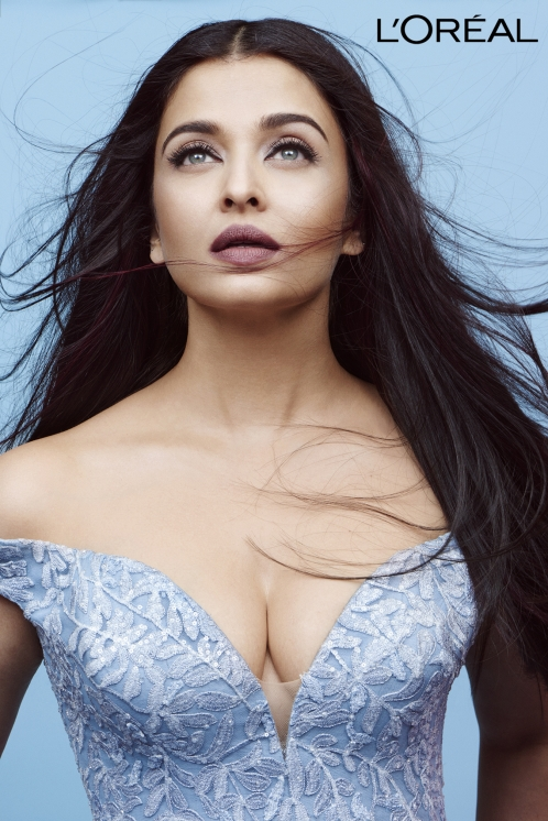 L'OREAL | Aishwarya Rai