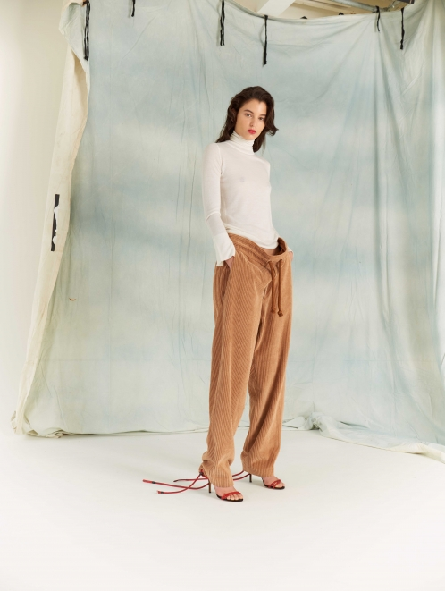 Elle UK   Trousers
