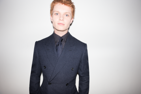 The Rake | Tom Glynn Carney