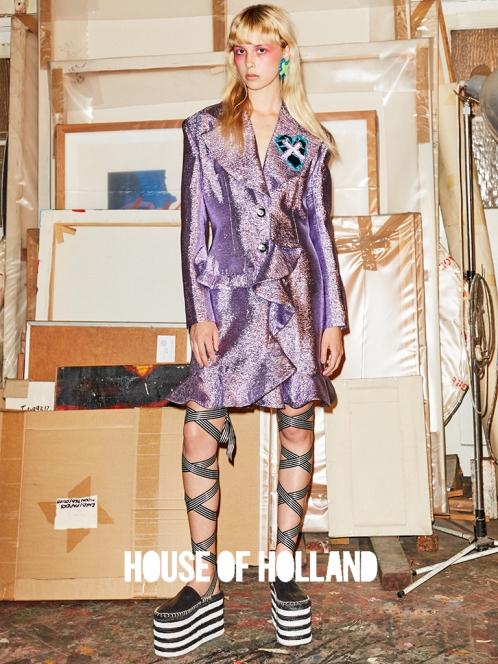 House of Holland | Resort 18
