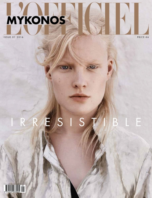 Chilly Softness | L'officiel Mykonos