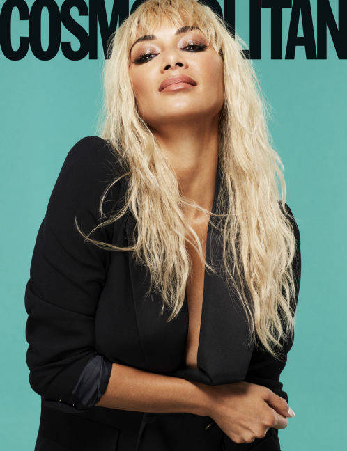 Cosmopolitan UK | Nicole Scherzinger