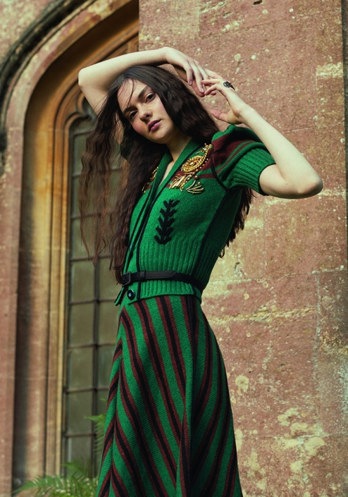 marie claire | fine heritage