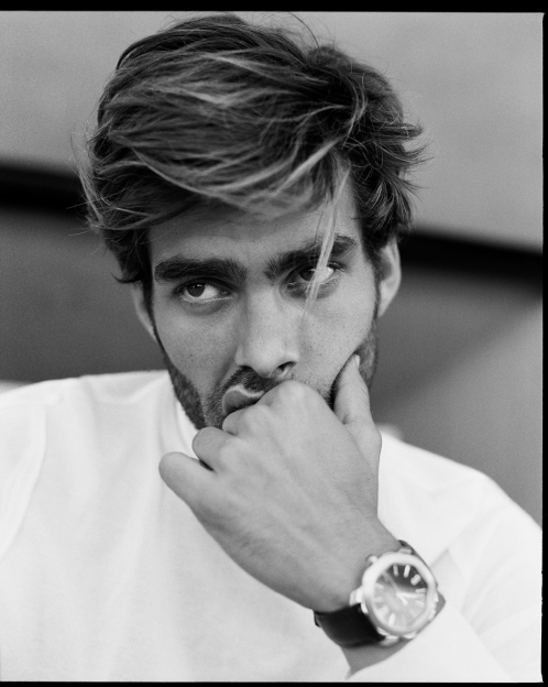Jon kortajarena | August Man