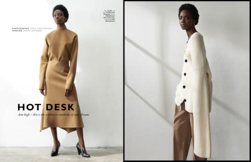 Hot Desk | Grazia UK