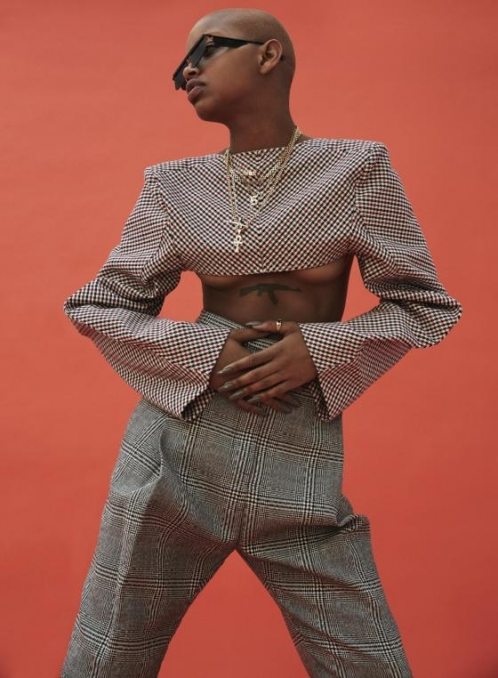 ES Magazine | Slick Woods