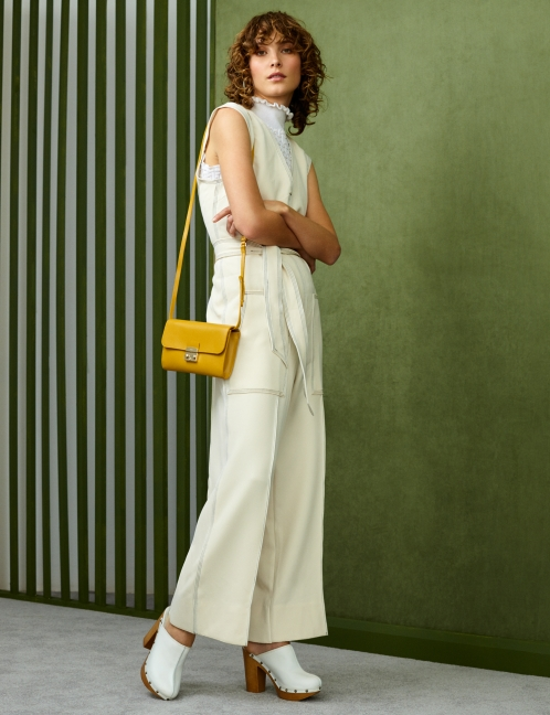 Grazia | Summer White