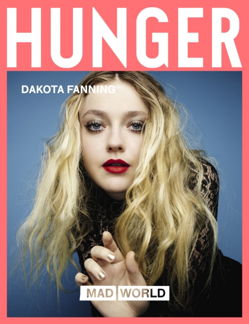 Hunger | Dakota Fanning