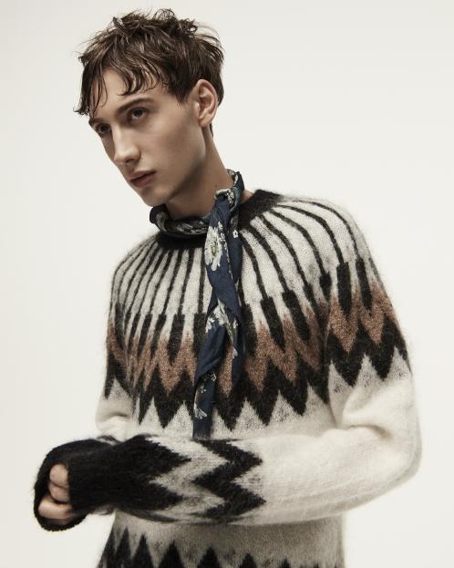GQ Style | Erdem x H&M