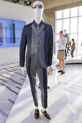 Fendi Menswear Show