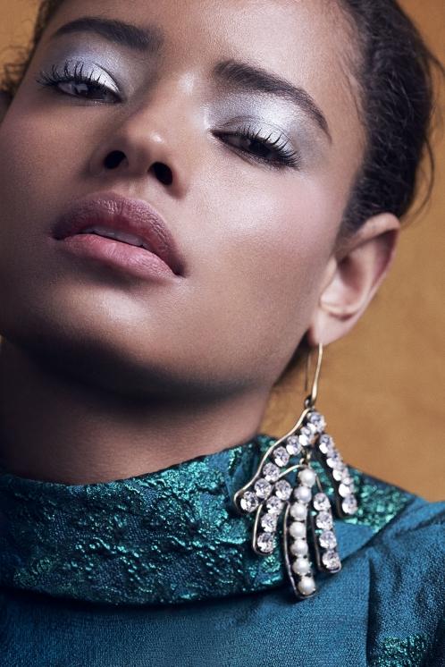 ES Magazine | Malaika Firth