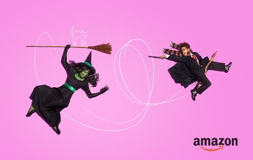 Amazon | Halloween Edition