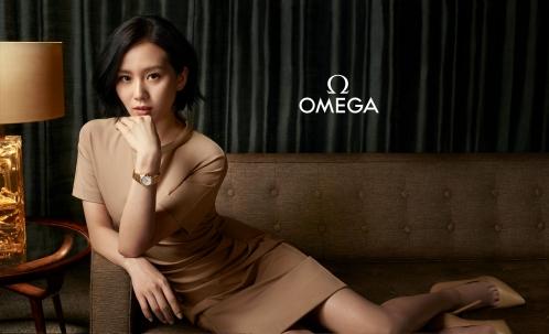 OMEGA | Liu Shishi