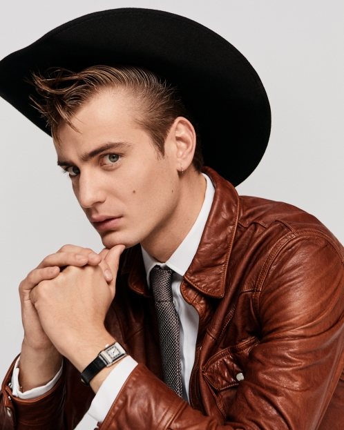 GQ Australia | OFFICE COWBOY