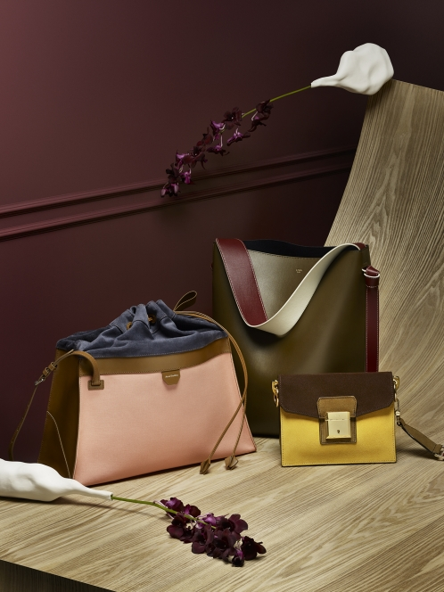 Telegraph Luxury | Accessories
