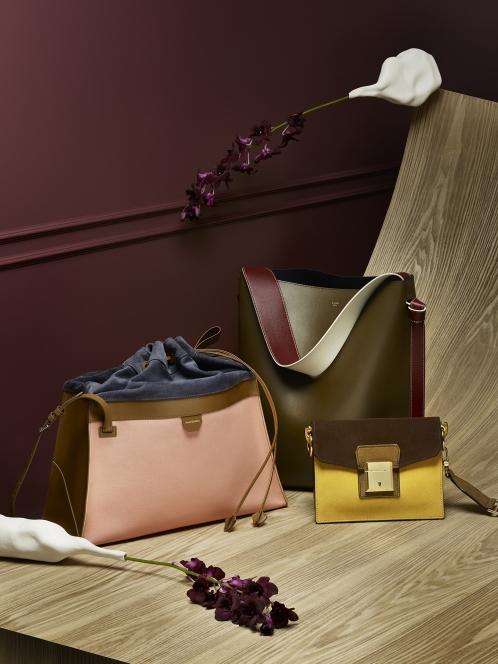 Telegraph Luxury | Accessories