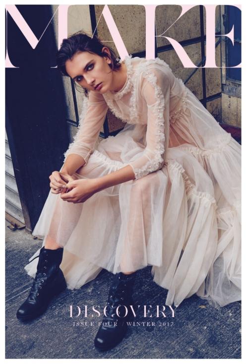 CHINATOWN FAIRYTALE | Make Magazine