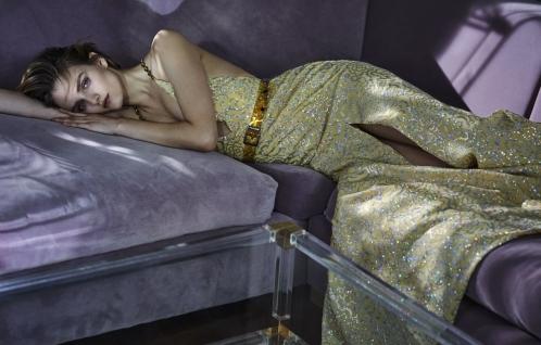 Harper's Bazaar | Liz Lucasse