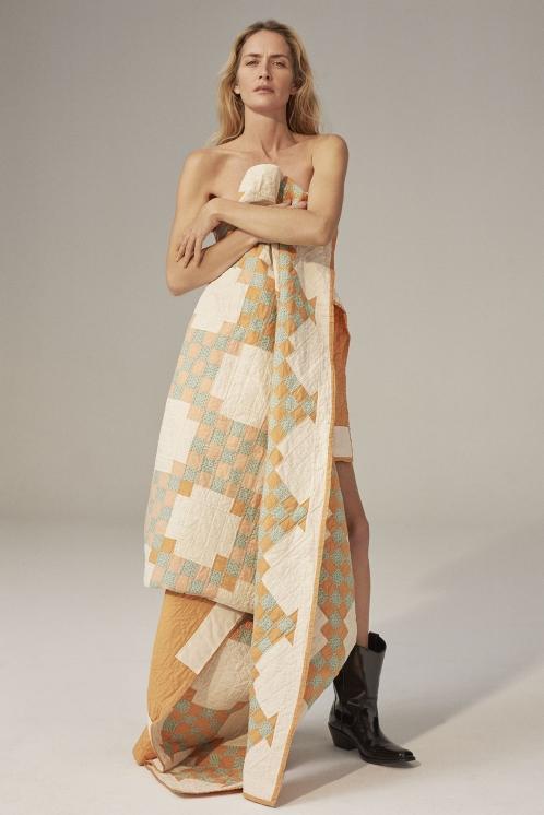 Georgina Grenville | Costume