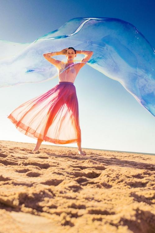 STYLIST | On the Breeze