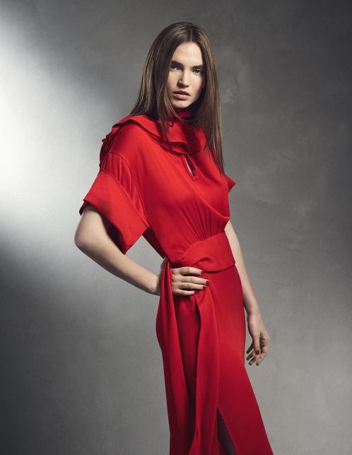 Victoria Beckham x Harrods