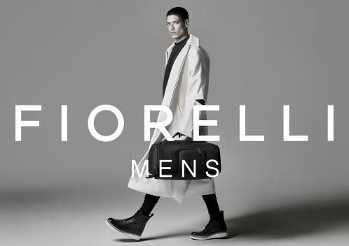 Fiorelli   Menswear SS18