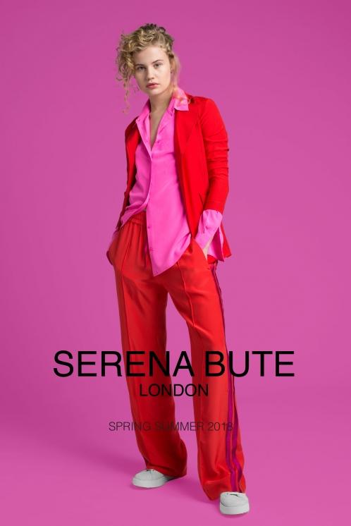 Serena Bute