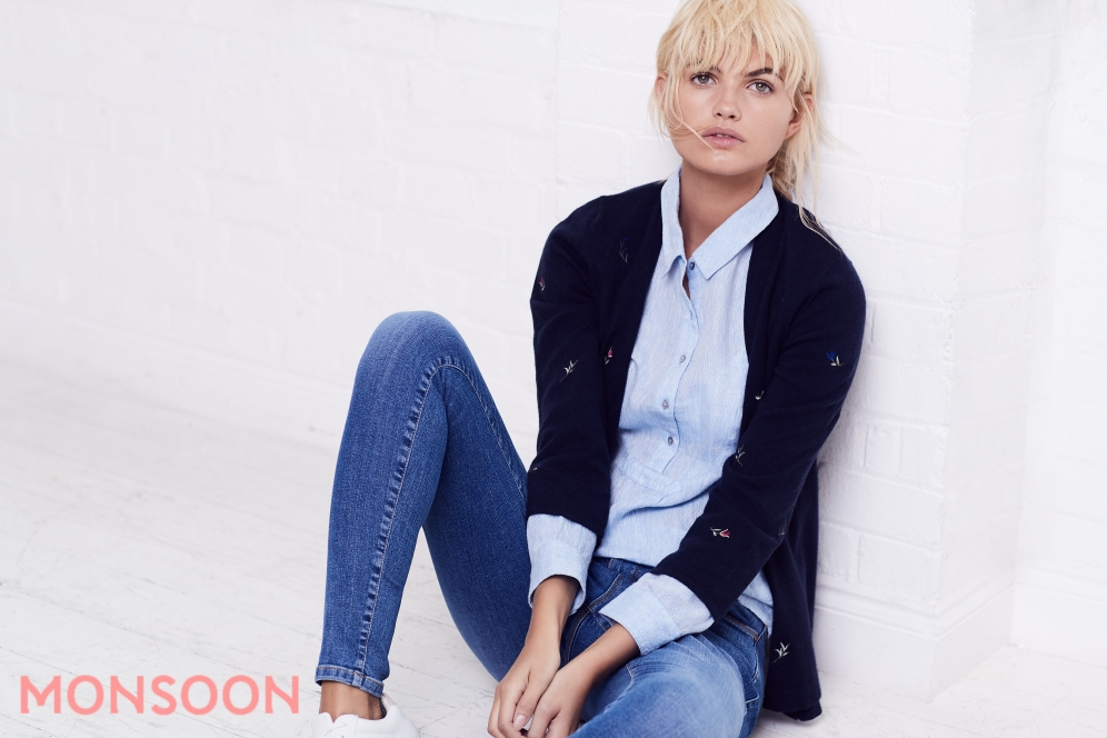 Monsoon Denim