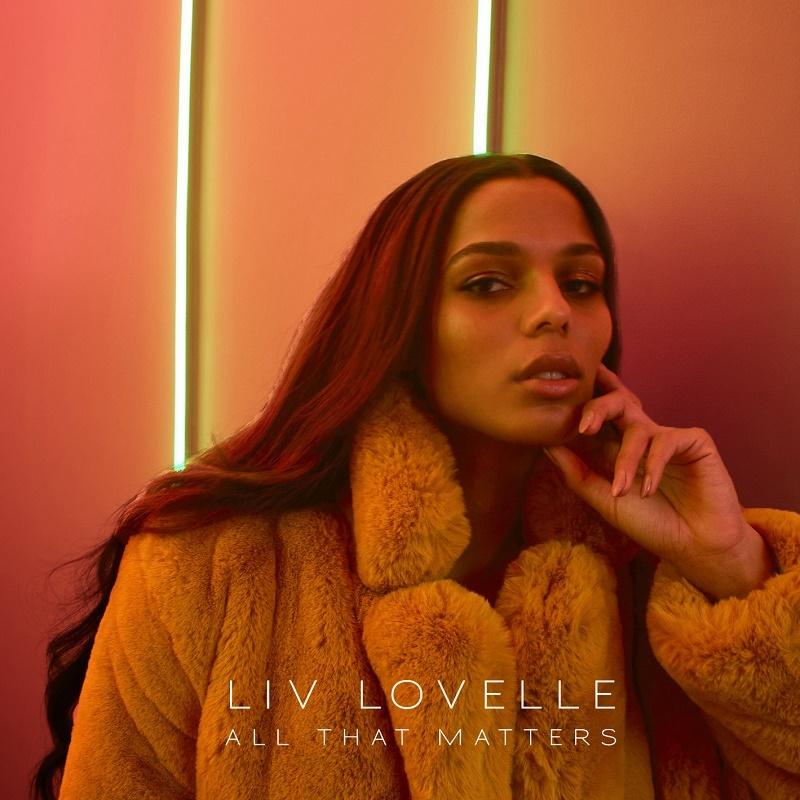 Liv Lovelle | All That Matters