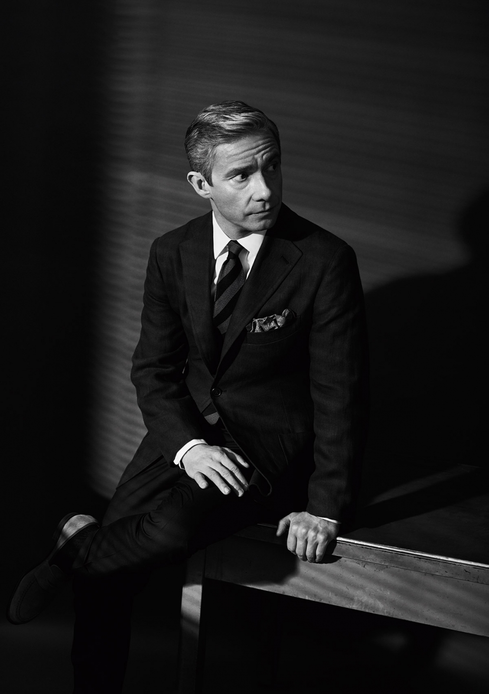 The Jackal | Martin Freeman