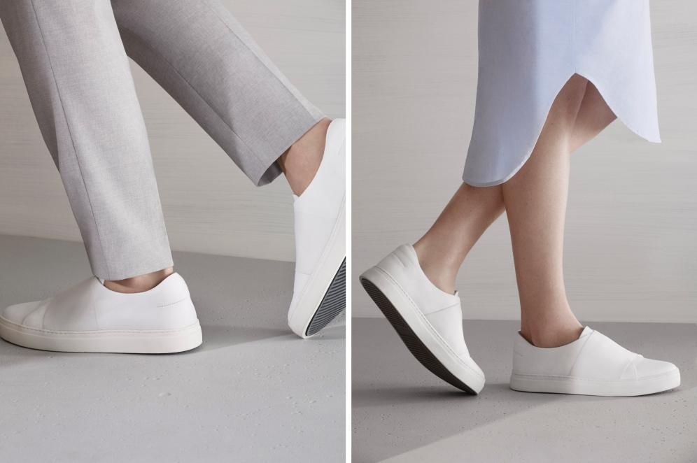 COS   Unisex Footwear