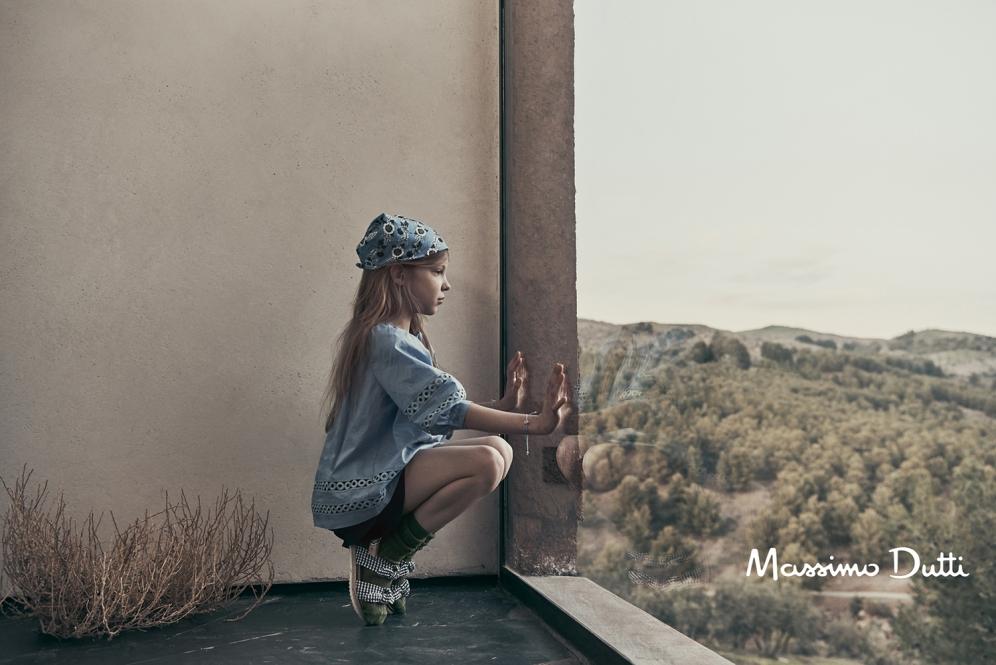 Massimo Dutti | SS18