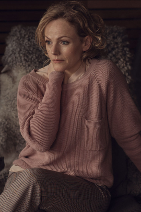 The Jackal | Maxine Peake