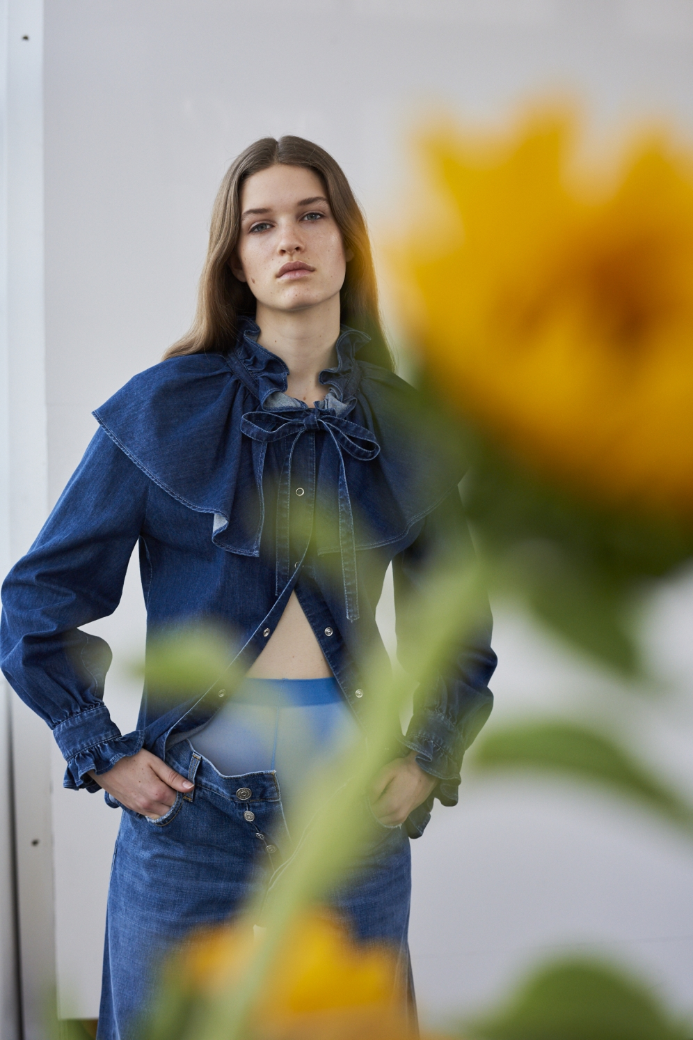 FEMKE | Denim