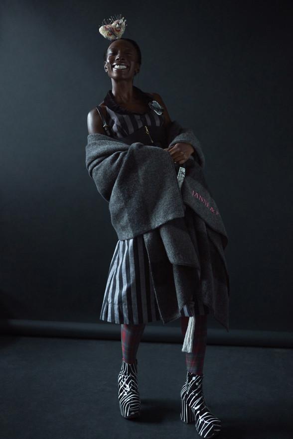 Hunger | Eunice Olumide