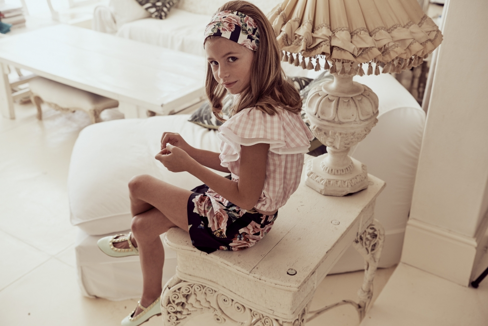 Children's Salon | Palm Springs