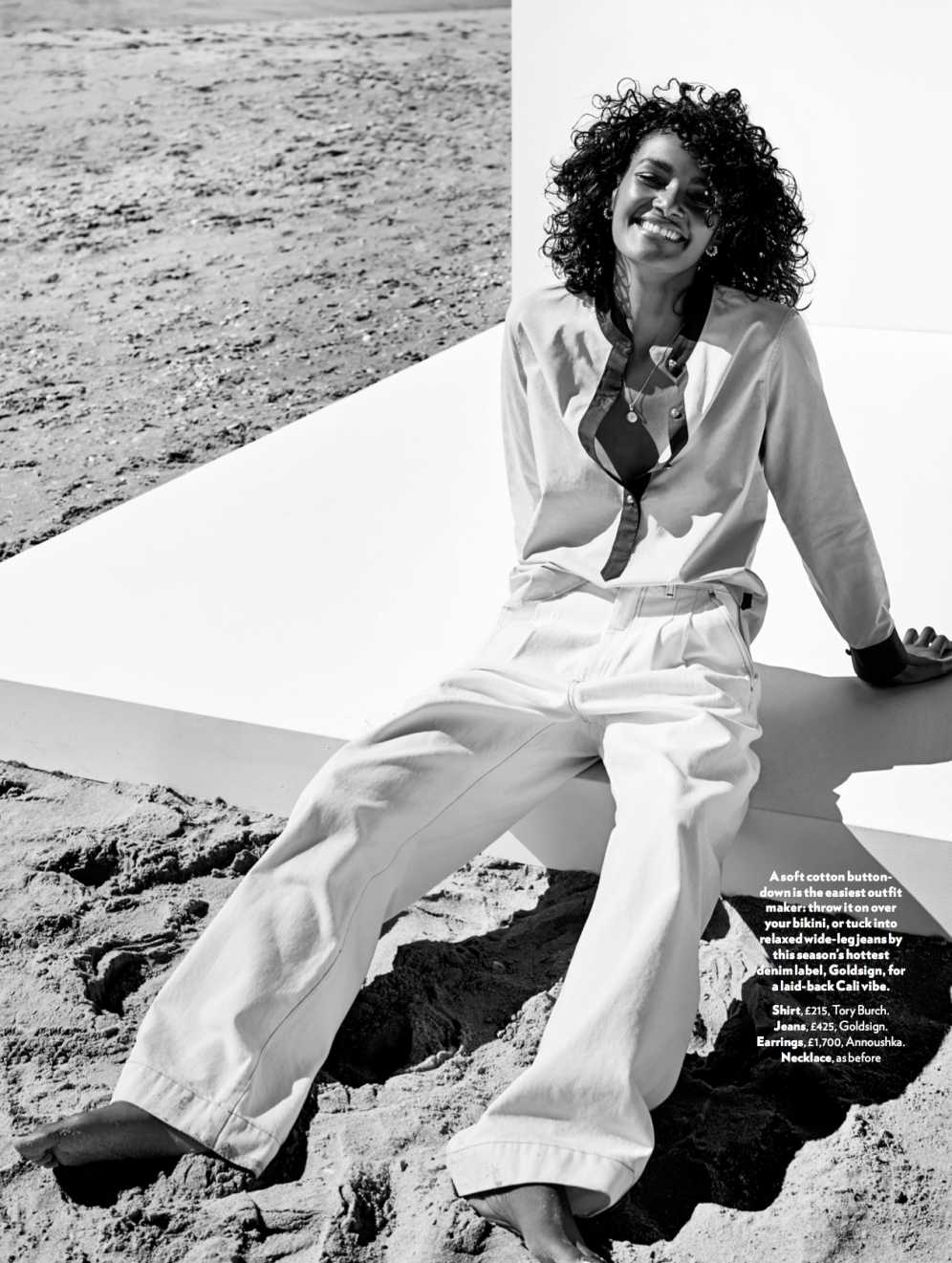 Hello Sunshine | Red Magazine