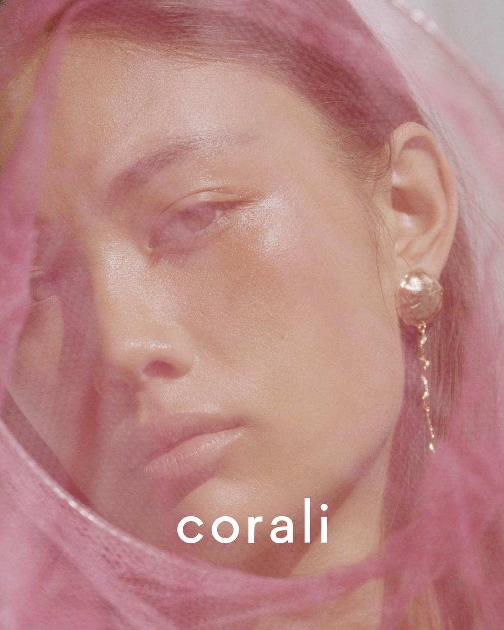 Corali Jewellery