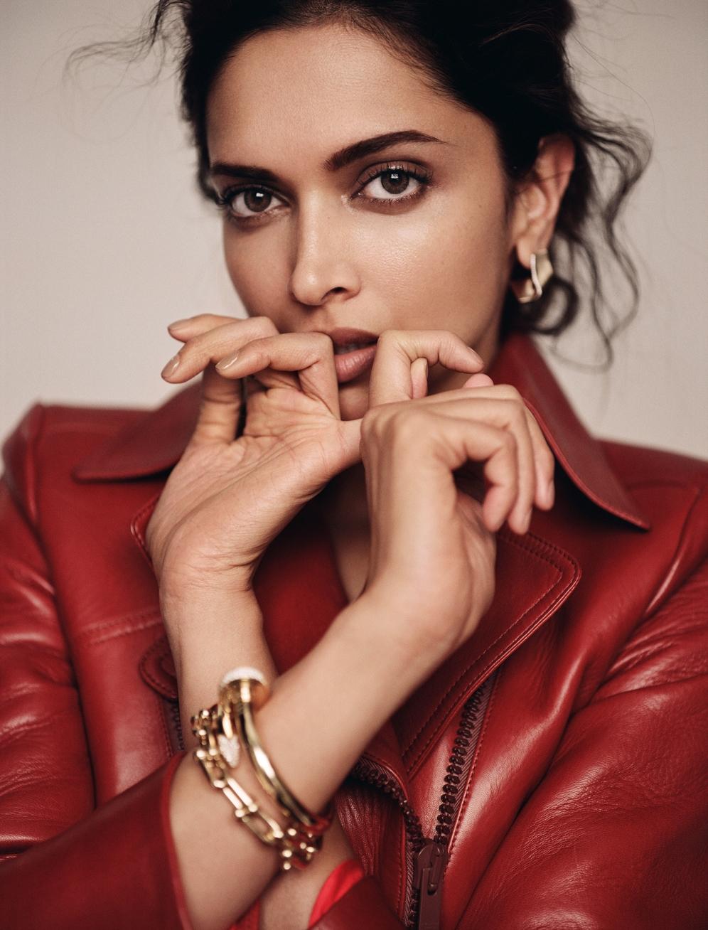 ES Magazine | Deepika Padukone