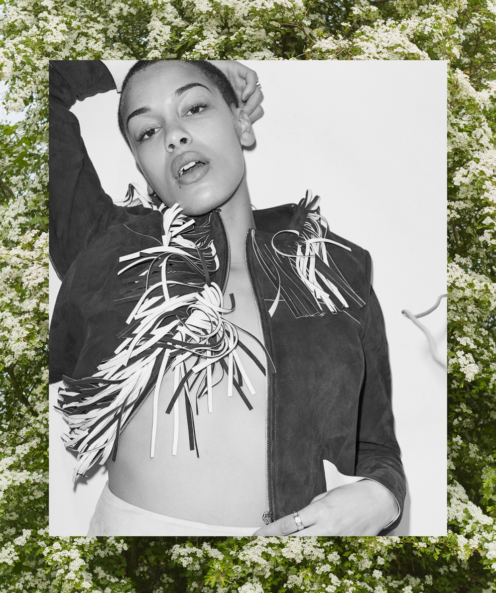Jorja Smith | Nylon