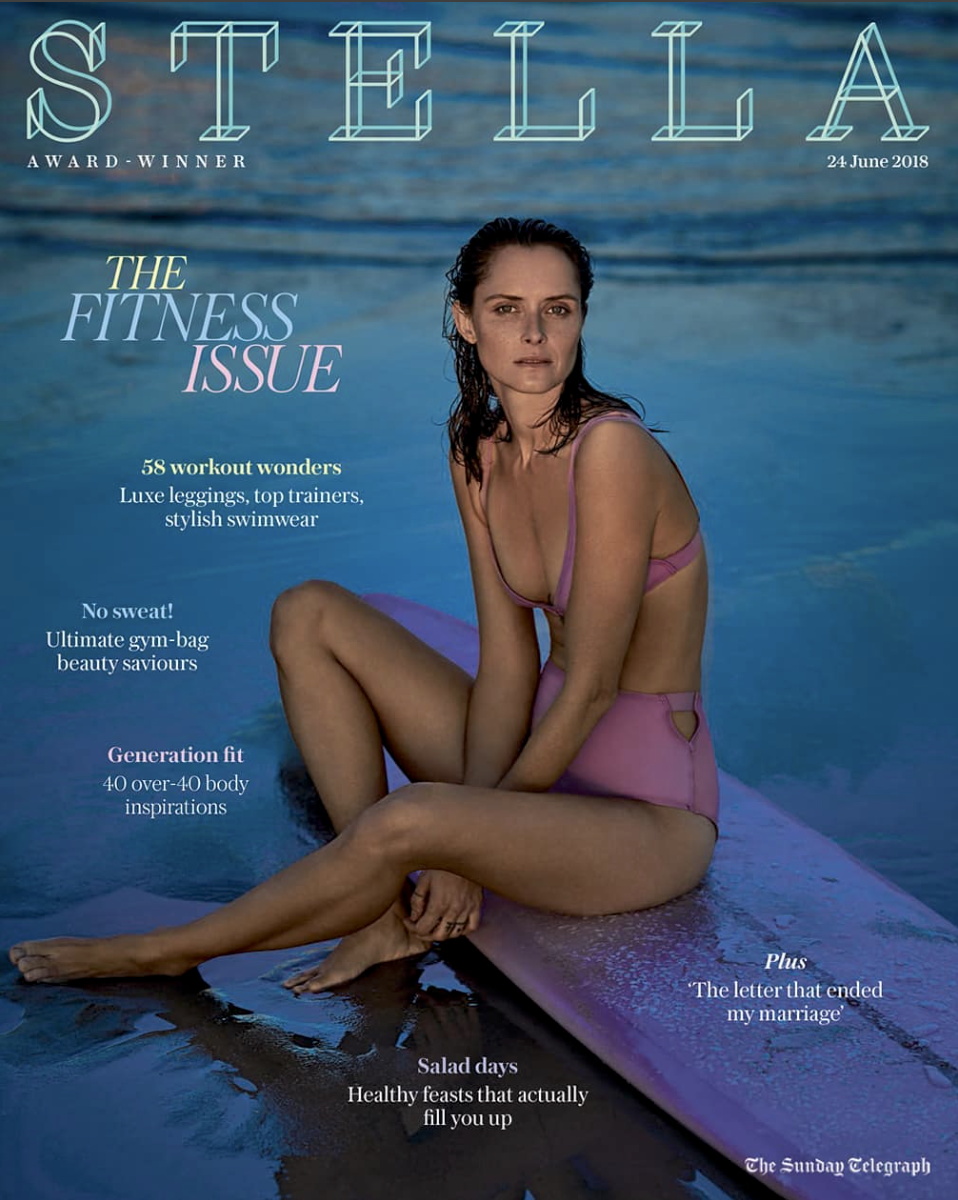 Stella Magazine   Making Waves
