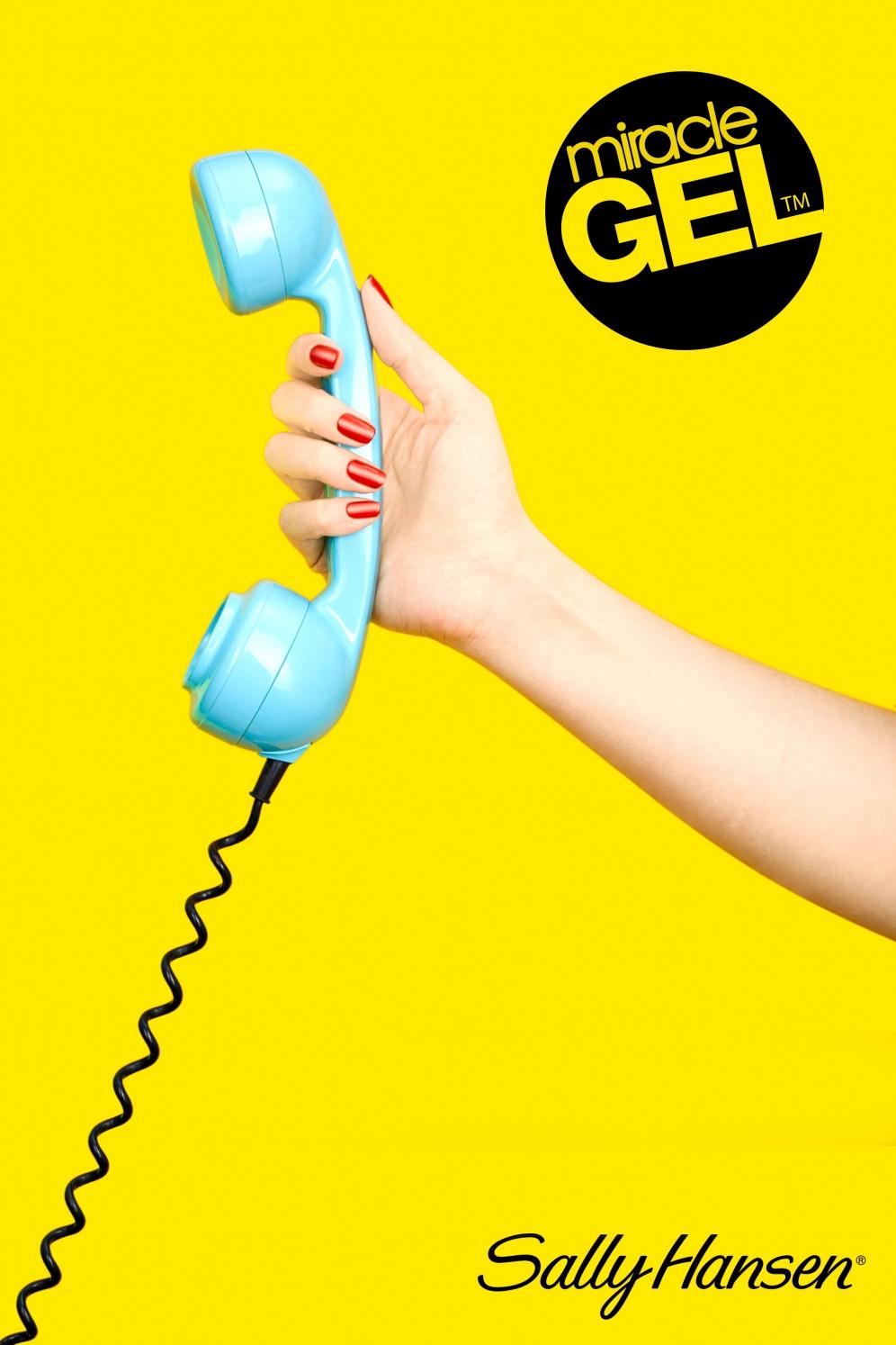 Sally Hansen | Gels