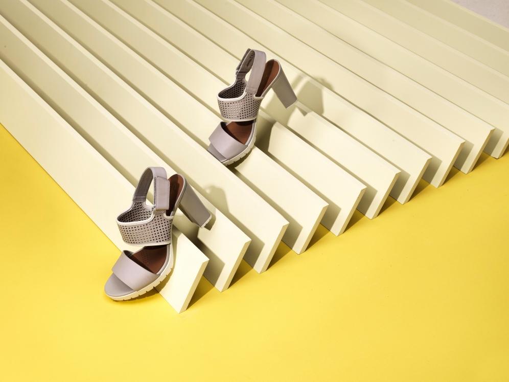Clarks | Steps