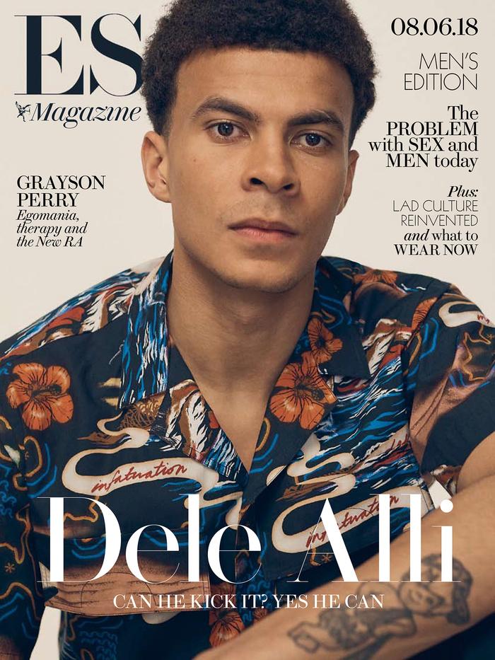 Es Magazine | Dele Alli