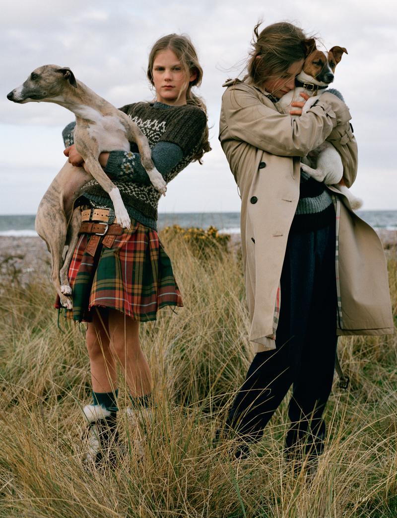 Vogue   Holland & Holland