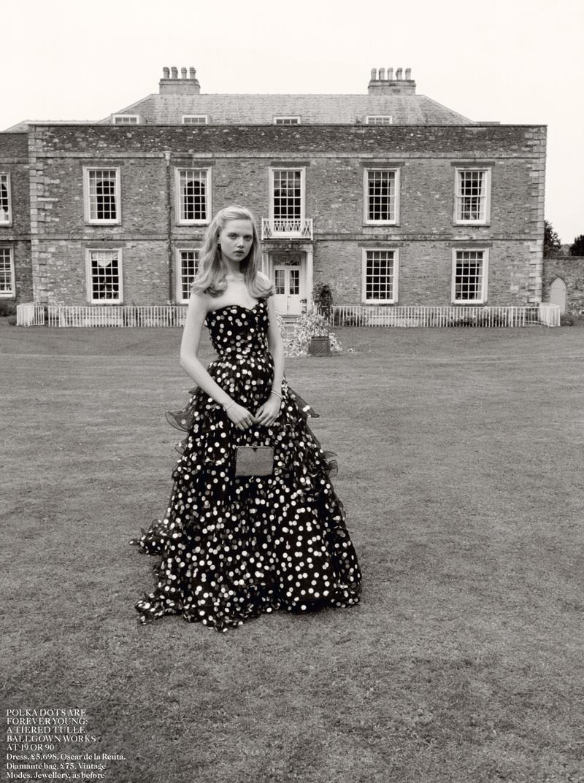 Vogue | Halcyon Days