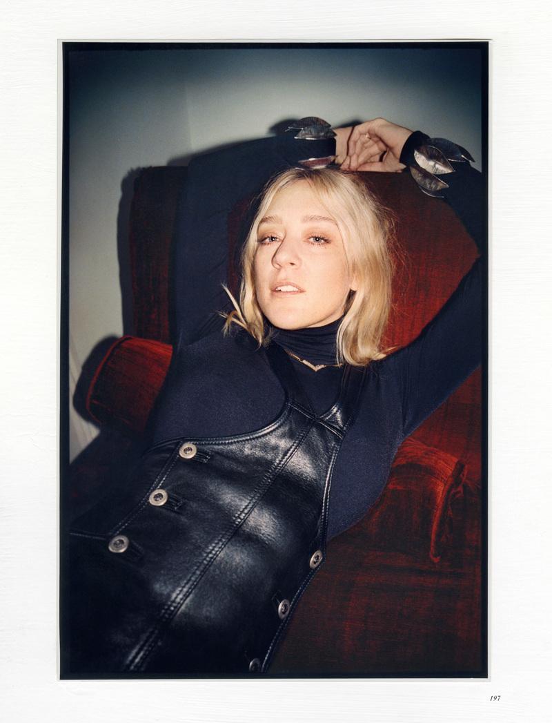 Vogue | Chloë Sevigny