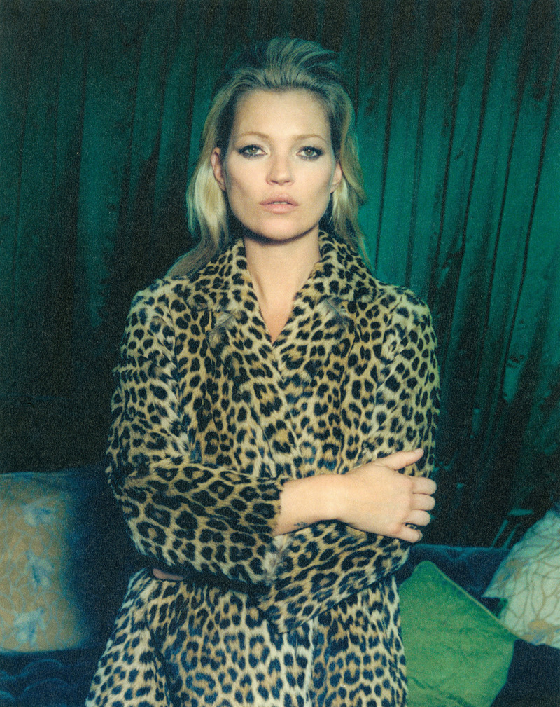 Centrefold | Kate Moss