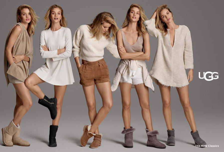 UGG | Rosie Huntington Whitely