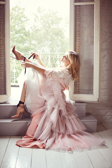 Jimmy Choo | Kate Hudson